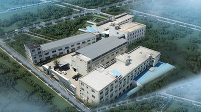 NingBo Die-Casting Man Technology Co.,ltd.