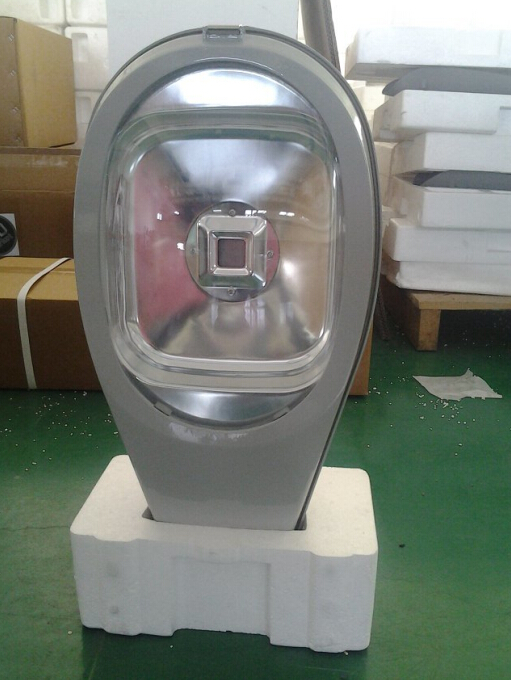 High Power Outdoor LED Street Light Housing Professional Die Casting Fixtures