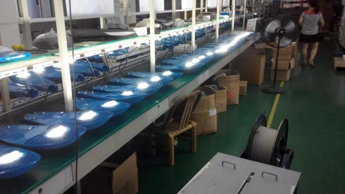 2000Lm SMD Industrial LED Flood Light 20W Color Black Die Casting Aluminium IP 65 for Warehouse and Parks