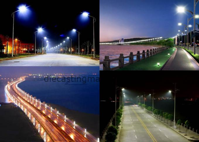 CE Approved LED Street Lamps High Efficiency Led Road Lights 50W 100W 150W 180W