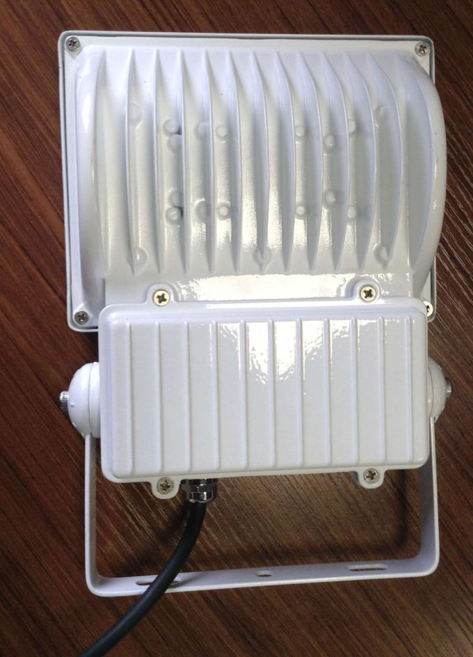 120 Deg Beam Angle Outdoor Led Flood Light Fixtures For Warehouse