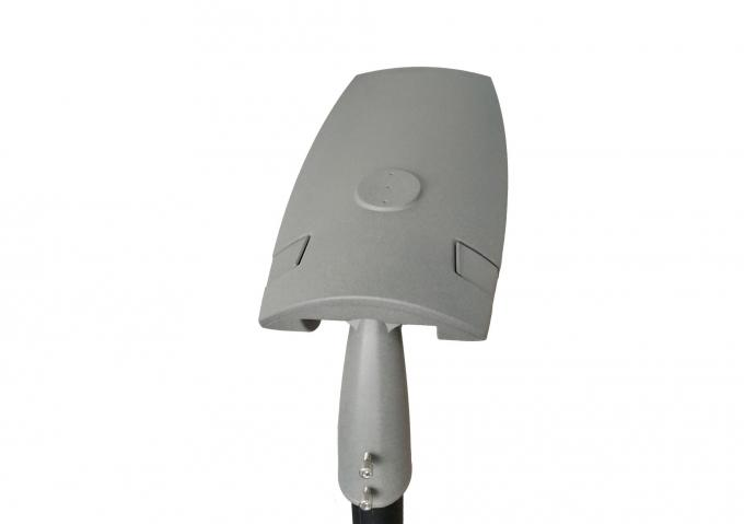 200W High Power LED Street Light Fixtures IP66 Tool Free for Roadway Die casting Aluminium