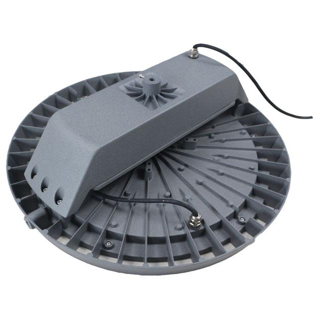 Customize 300W LED High Bay Lights With Gear Box , 5 Years Warranty
