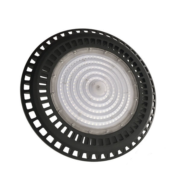 ZHHB-05-200 200W LED High Bay Lighting Fixtures Outdoor Die - Casing Aluminium Material UFO highbay