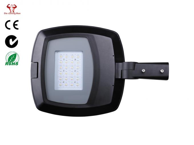 Ip65 IK08 Outdoor LED Street Lights 150w ZHSL-12A-120 3000-6500K Color Temp