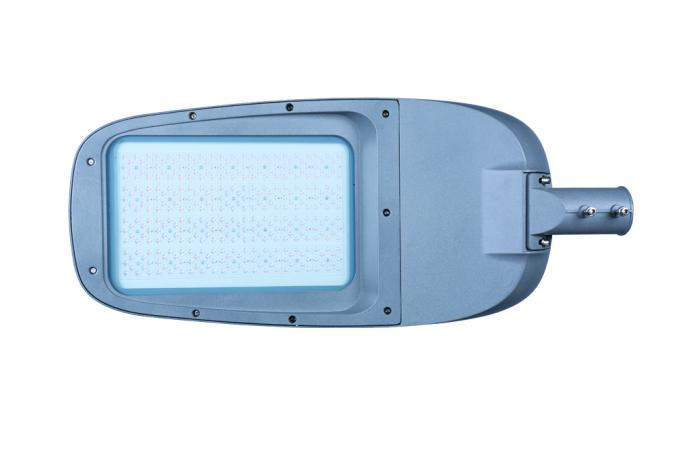Die Casting Aluminium SMD LED Road Light Fixtures 50w 5000LM IP66