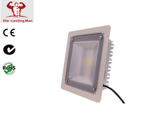 China Gas Station IP65 Waterproof Led High Bay Lights AC85 - 265v 50 - 60HZ supplier