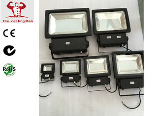 China Universal Die Casting Aluminum Led Flood Lamps Outdoor  Flood Light For Warehouse And Industrial Area supplier
