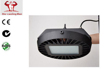 China  Aluminum Led High Bay Lighting Fixtures 80 Watt Head Radiation supplier