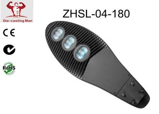 China 180w COB Outdoor Led Street Lights Energy Saving 18000LM Led Roadway Light supplier