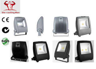 China 50 - 60Hz Die Cast Aluminum Outdoor LED Flood Lights Fixtures , ROHS supplier