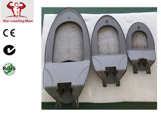 China Universal Used Die casting Aluminum LED Street Light Housing For Road & Industrial Area three size IP65 supplier