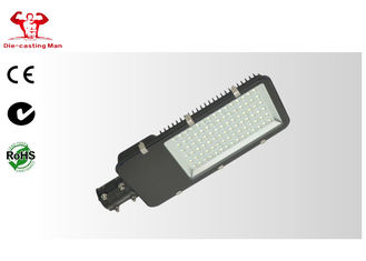 Univeral used Aluminium LED Street Light Fixtures SMD type For Major Road  IP65 With good heat dissipation