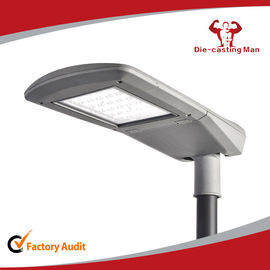China 60W LED street light fixtures 6600lm for Roadway Die casting Aluminium IP65 supplier
