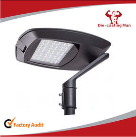 China 80W LED Road Light Fixtures 8000Lm For Major Road supplier