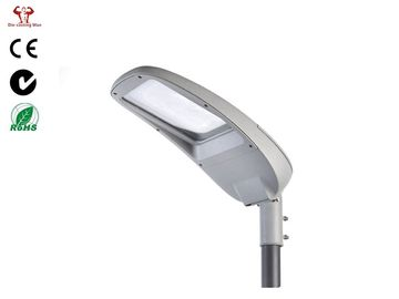 China Die Casting Aluminium SMD LED Road Light Fixtures 50w 5000LM IP66 supplier