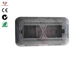 China COB 120W LED Tunnel Lighting Fixtures Aluminum Die Casting Lamp Housing supplier