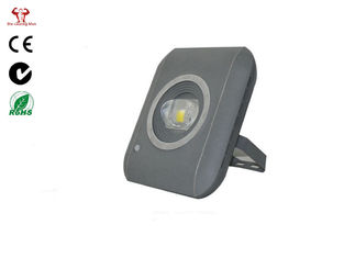 China 75W Industrial LED Flood Lights Exterior Lighting Fixtures 6000lm 3000k - 6500k 85V - 265V AC supplier
