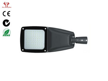 China ZHSL-18-80 80w Outdoor Led Parking Lot Light Fixtures IP66 644*269*203mm Size Led Street Light supplier