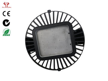 China Outdoor 200W LED High Bay Lights ZHHB-02-200 Die - Casing Aluminium Material supplier