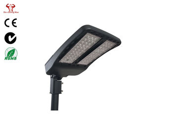 China Aluminum Street Led Flood Light Housing With Four Kinds Of Handle IP66 supplier