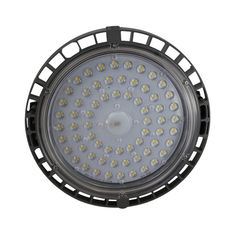 Die - Casing Aluminium LED High Bay Lighting Fixtures 200W Outdoor ZHHB-04-200