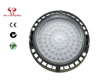 China Energy Saving LED High Bay Lighting Fixtures -30℃ - 50℃ Working Ambient Temperature supplier