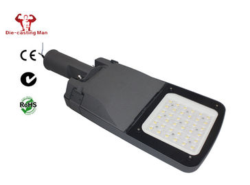 China Economic LED street light 100W Middle size ZHSL-19-80 with IP66, IK08 supplier