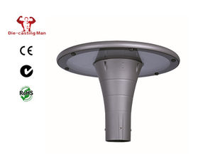 China 120° Beam Angle Urban Outdoor Lighting / Garden Lighting Fixtures 50 - 60Hz Frequency Range supplier