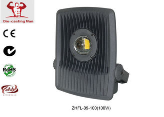 China Eco Friendly COB 100 Watt Industrial LED Flood Lights Waterproof LED Floodlight supplier