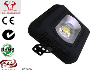 China COB 60W High Brightness Led Tunnel Lights / Lamp Energy Saving supplier