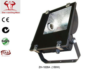 China Waterproof HID Flood Lights , High Power Flood Light Exterior supplier