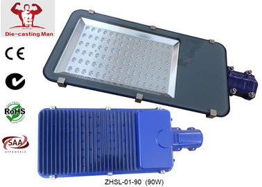 China Highway / Roadway Lighting LED Street Light Replacement 60 Watt - 90W DC12V -  24V 8000 lm supplier