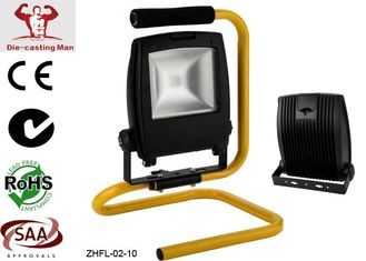 China Bridgrlux Portable LED Outdoor Flood Lighting Lamp for Wall / Garden LED Outside Lights supplier