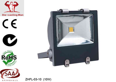 China IP65 10W Energy Saving Outdoor LED Flood Lights Fixtures Waterproof for Landscape Lighting supplier