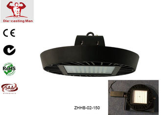 China Energy Saving SMD LED High Bay Lights 150 Watt for Indoor / Outdoor Industrial Lighting supplier