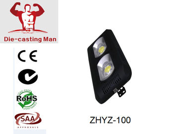 China High Lumen 10800Lm Outdoor Led Tunnel Lights COB 100W with IP20 supplier