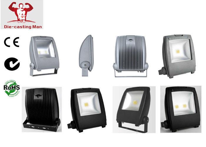 50 60hz die cast aluminum outdoor led flood lights fixtures rohs workwithnaturefo
