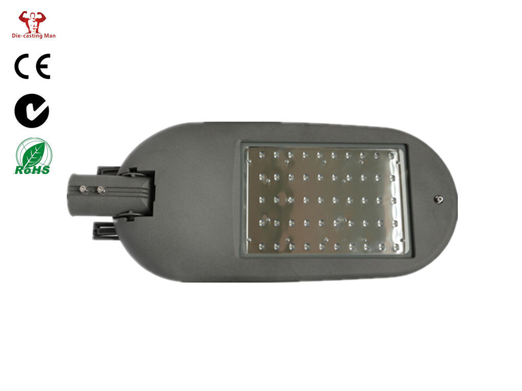 5200lm smd led street lighting fixtures for government project