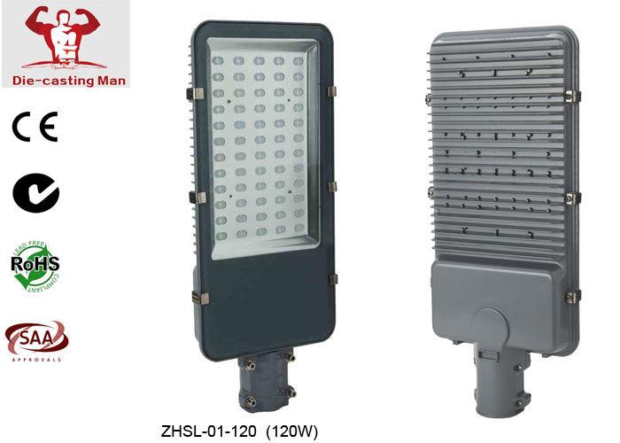 Ac 220v 240v Smd 120w Led Street Light Fixtures Exterior Lighting Fittings Ip 65