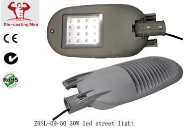 China 50w Led Street Lamps Outdoor Street Light Led Water Proof Eco Friendly factory