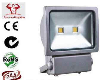 China 100W Waterproof Outdoor Led Flood lights 9600 lm High Lumen 3000k - 6500k IP65 Warm White,100W/200W etc. factory