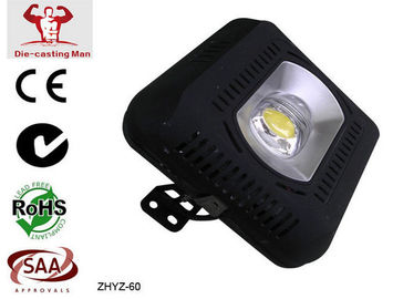 China COB 60W High Brightness Led Tunnel Lights / Lamp Energy Saving IP65,60W . factory