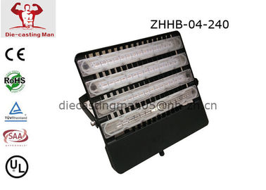 China Phillips 180-240w Outdoor Led Flood Lights Meanwell Driver Court Or Hall Lighting factory
