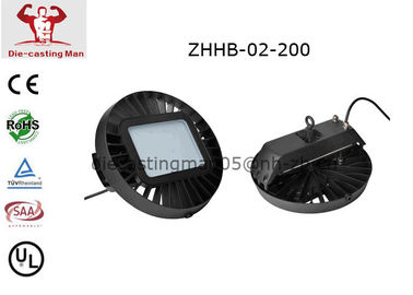 China Bright 150-250w High Bay Led Lighting Bridgelux High Transit factory