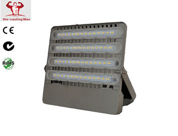 China IP65 Industrial Outdoor LED Flood Lights 12000lm Aluminium Black,110W/220W. factory