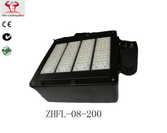 China 70000lm High Lumen Outdoor LED Flood Lights / Football Area 1000W LED Floodlight factory