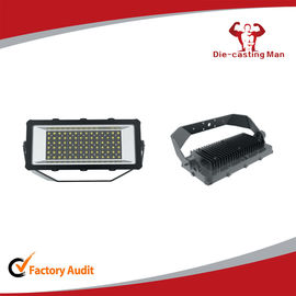 China Factory supply Aluminium Outdoor Industrial Outdoor LED Flood Lights 200W to 600W with Multiply functional for sport factory