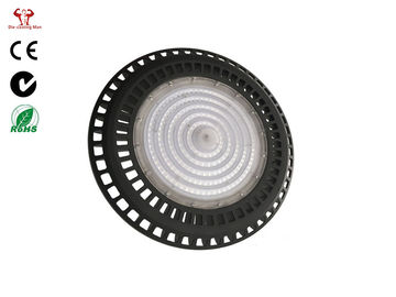 ZHHB-05-150 150W LED High Bay Lighting Fixtures Outdoor Die - Casing Aluminium Material UFO highbay