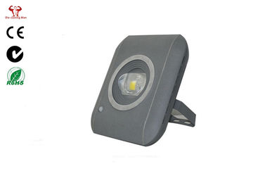 China 75W Industrial LED Flood Lights Exterior Lighting Fixtures 6000lm 3000k - 6500k 85V - 265V AC distributor